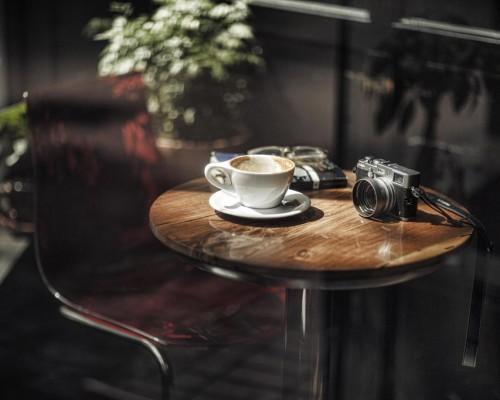 以外と当たる!? 飲むだけ簡単『コーヒー占い』であなたの本日の運勢は!?