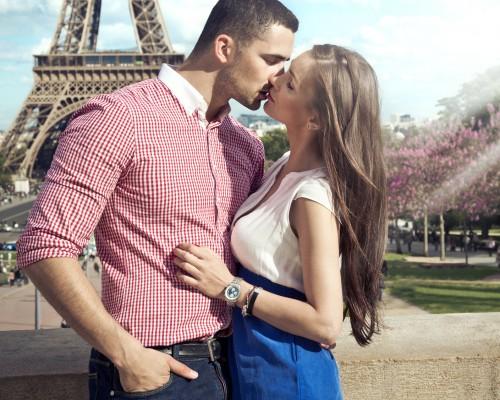 嗅覚的刺激が男性を野獣に変身させる!? 溶けちゃうほど激しいセックスをする方法